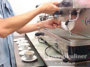 Foto 9 - Makanan(Vibrant Coffee) di Kafe Hanara oleh Han Fauziyah