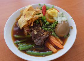 5 Salad Tradisional Indonesia Paling Populer yang Mungkin Kamu Belum Tahu