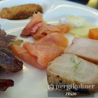 Foto 3 - Makanan di Sana Sini Restaurant - Hotel Pullman Thamrin oleh @teddyzelig