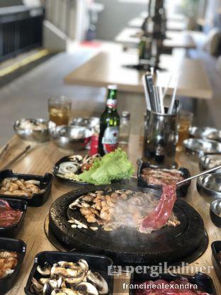 Foto 1 - Makanan di Hunter's Grill oleh Francine Alexandra