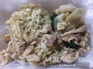 Foto 3 - Makanan di Mie Jempol Batavia oleh Ladyonaf @placetogoandeat