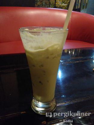 Foto 2 - Makanan(Green Tea Cold) di Kedai 27 oleh Winata Arafad