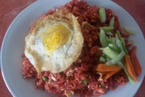 Foto Makassar Seafood Pelangi
