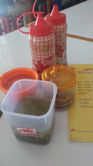 Foto review Mie Ayam Bangka Acen oleh Review Dika & Opik (@go2dika) 7