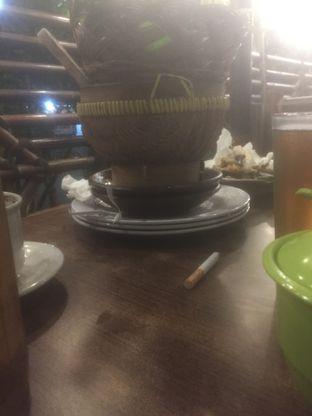 Foto 2 - Makanan di Saung Gandasari oleh Annda  Abigail Lee