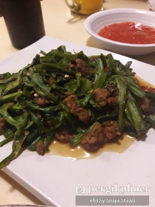Foto 1 - Makanan di Saung Kabayan oleh eldayani pratiwi