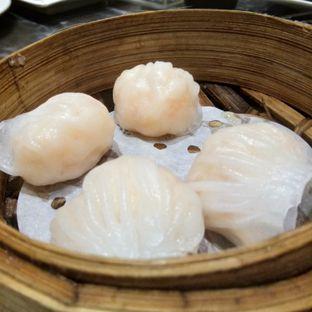 Foto 2 - Makanan(Hakau Isi Udang) di Tim Ho Wan oleh Komentator Isenk