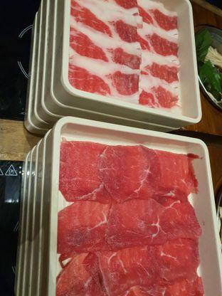 Foto 2 - Makanan di On-Yasai Shabu Shabu oleh Amrinayu