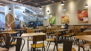 Foto 2 - Interior di Burger King oleh Jenny (@cici.adek.kuliner)