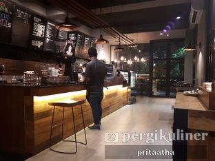 Foto review Calibre Coffee Roasters oleh Prita Hayuning Dias 5