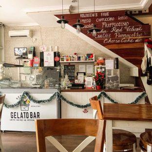 Foto 10 - Interior di Kolibrew oleh duocicip