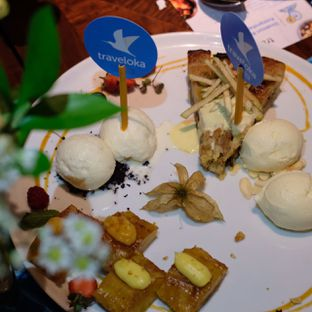 Foto 21 - Makanan di Le Quartier oleh yudistira ishak abrar