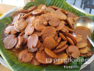 Foto 3 - Makanan di Nasi Uduk Ci Lemy oleh Tirta Lie