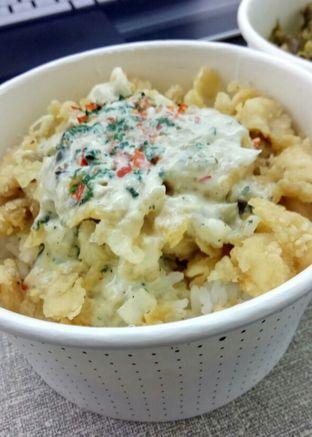 Foto 1 - Makanan(Nasi Aykrim) di KROMA oleh YSfoodspottings
