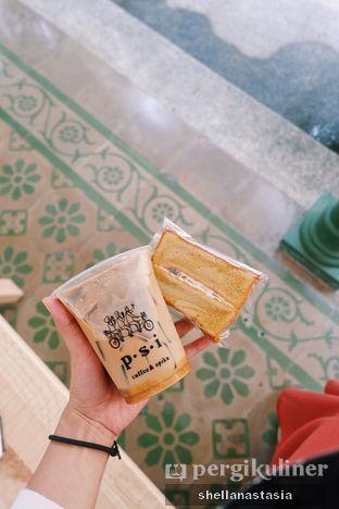 Foto 4 - Makanan di PSI Patisserie oleh Shella Anastasia