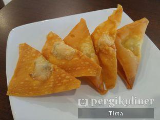 Foto 4 - Makanan di Mie Zhou oleh Tirta Lie