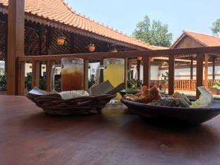 Foto 6 - Interior di Dapoer Djoeang oleh Prido ZH