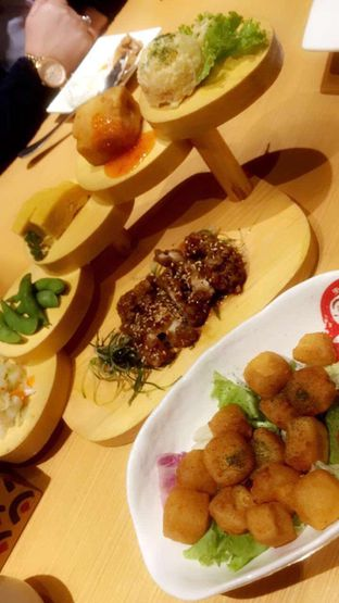 Foto review Tokyo Belly oleh Demy Maryesna 2