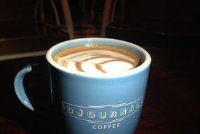 Foto Djournal Coffee