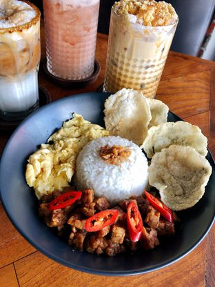 Foto 5 - Makanan di Kolonial Bistro & Roastery oleh kdsct