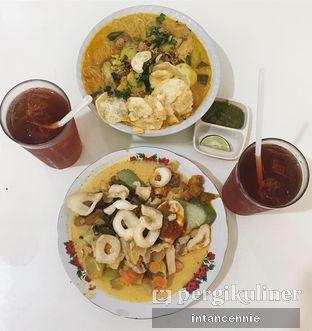 Foto 2 - Makanan di Rumah Makan Malini Khas Medan oleh bataLKurus