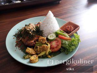 Foto 3 - Makanan di Kayu Manis oleh raafika nurf