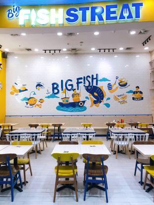 Foto 8 - Interior di Big Fish Streat oleh yudistira ishak abrar