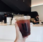 Foto Iced Black di After Friday Coffee