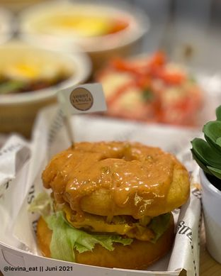 Foto 16 - Makanan di Sudut Tangga oleh Levina JV (IG : @levina_eat & @levinajv)