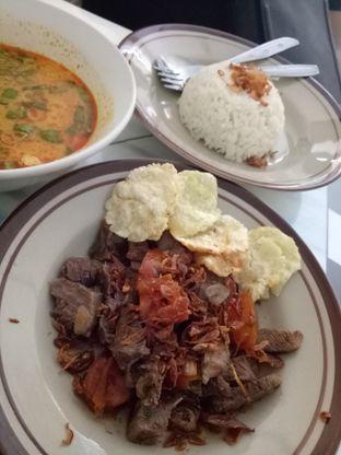 Foto 2 - Makanan di Soto Oseng MooMoo oleh Alfian Christianto