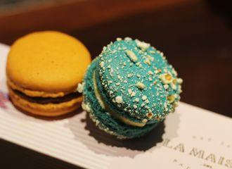 Macaron vs Macaroon, Dua Kue Manis yang Ternyata Berbeda