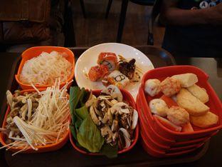 Foto 3 - Makanan di Jiganasuki oleh ina1926 (IG)