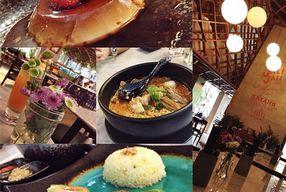 Foto Waha Kitchen - Kosenda Hotel