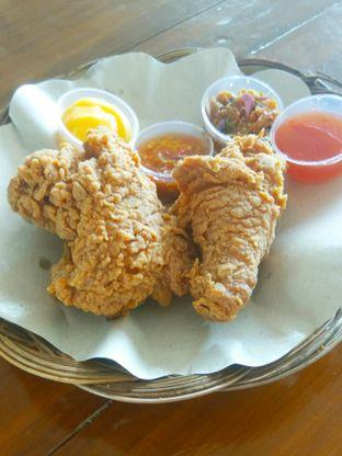Foto 1 - Makanan(Ayam+Cocolan) di Ayam Asix oleh The Carnival - @thecarnivall