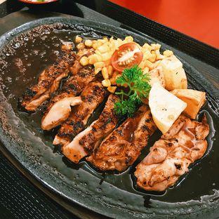 Foto 3 - Makanan di Ippeke Komachi oleh Della Ayu