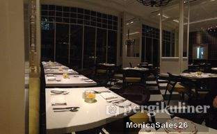 Foto 7 - Interior di Saffron Restaurant - Hotel Four Points by Sheraton oleh Monica Sales