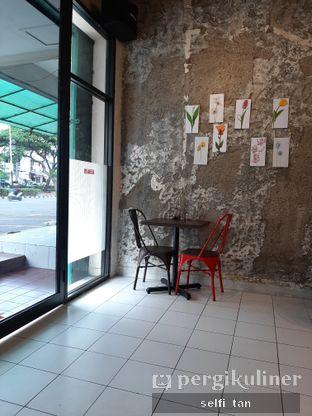 Foto 3 - Interior di Ong's Kitchen oleh Selfi Tan