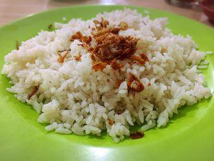 Foto 7 - Makanan di Nasi Uduk Kiko Sari oleh Fransiscus