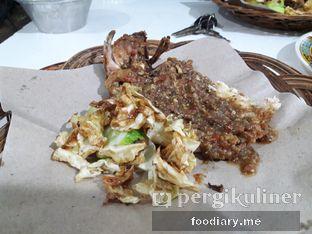 Foto 1 - Makanan di Ayam Gepuk Pak Gembus oleh @foodiaryme | Khey & Farhan