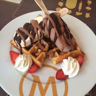 Foto - Makanan di Magnum Cafe oleh Thessalonika Noviana