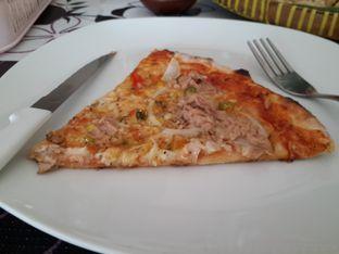 Foto 3 - Makanan di LaCroazia Pizza Bakar oleh Arancxa Dupont