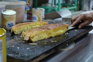 Foto 3 - Makanan di Martabak Bandung 201 oleh Janice Agatha