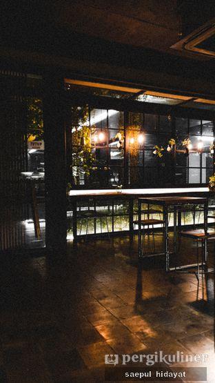 Foto 3 - Eksterior di Fillmore Coffee oleh Saepul Hidayat
