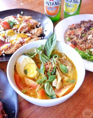 Foto 6 - Makanan di Badung Cafe & Resto oleh Mariane  Felicia