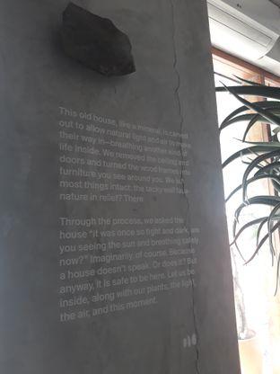 Foto 10 - Interior di Mineral Cafe oleh Mouthgasm.jkt