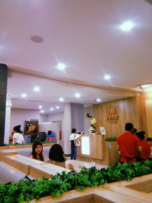 Foto 3 - Interior di Thai Palace Fusion oleh Amadda