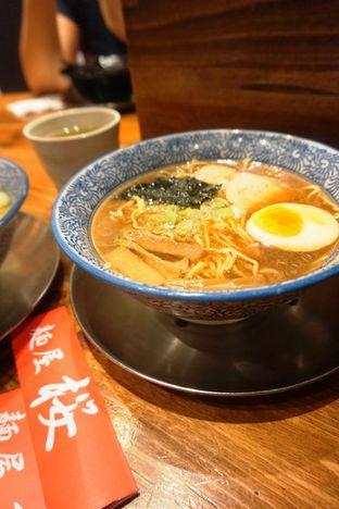 Foto 13 - Makanan di Menya Sakura oleh Prido ZH