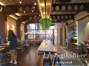 Foto 5 - Interior di Paladin Coffee + Kitchen oleh Ladyonaf @placetogoandeat
