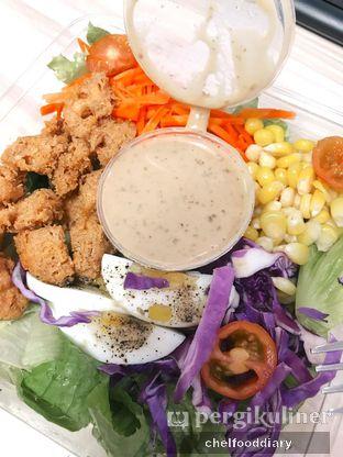 Foto review Salad Go oleh Rachel Intan Tobing 2