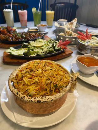 Foto 1 - Makanan di Udupi Delicious oleh Cheristine Wohangara